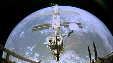 IMAX Space Station 3D Trailer YouTube