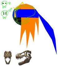 Skull comparision