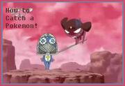 Dororo and Giroro pokemon by RoxysSlushPuppie