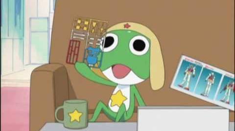 Sgt. Frog (Dubbed) - Episode 2 - 1 3