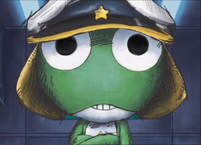 Captain Keroro