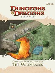 Dungeon Tiles Master Set The Wilderness