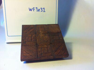 WF3X31P
