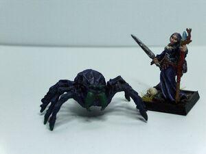 Giant spiderHPIM0902