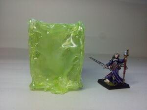 Gelatinous cube green 1 2014-04-04 11.38.24