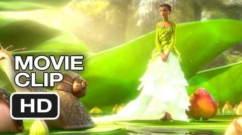 Epic Movie CLIP - Pod Ceremony (2013) - Josh Hutcherson, Beyoncé, Amanda Seyfried Movie HD