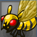 Icon bestiary ebf4 yellow wasp
