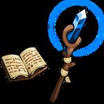 Book of spells 5