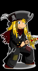 Captain Hat EBF3