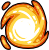 EBF4 Skill Fire Spin