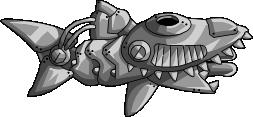 Steel Shark