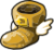 Item Winged Boots