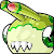 EBF5 Foe Icon Putrid Worm