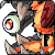 EBF5 Foe Icon Magma Chomper