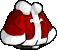 EBF4 Arm Santa Outfit (male)