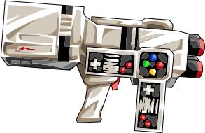 Ultra Zapper