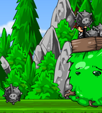 GiantBushBombs
