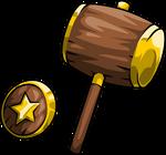 Star hammer 5