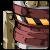 EBF5 Foe Icon Earthquake Bomb