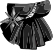 EBF4 Arm Ninja Skirt