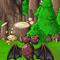 Fluffy Bat Thumbnail