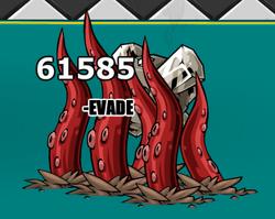 EBF5 Tentacles