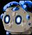 EBF5 Foe Icon Sapphire Ore