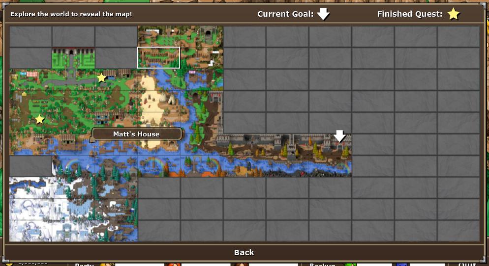 Epic Battle Fantasy 5 | Epic Battle Fantasy Wiki | FANDOM powered by