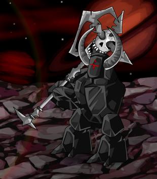 No Shield
