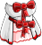 EBF3 Arm Whitemage Dress