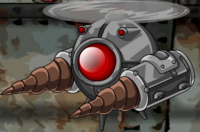 Drill Bot EBF2-EBF3
