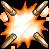 EBF5 Skill Bullet Hell