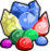 Item Rainbow Gems