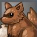 Icon bestiary ebf4 tanuki dog