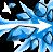 EBF5 Skill Frost Flurry