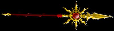 Sol Spear