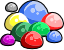 Item Rainbow Gems 3