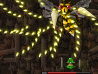 BH2 wasp normal wave10