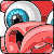 EBF5 Foe Icon Pink Squid