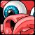 EBF5 Foe Icon Pink Squid