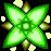 EBF5 Skill Gaia Bloom