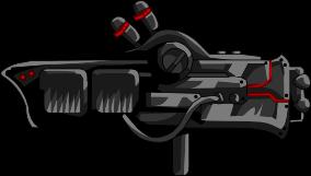 Shadow Blaster