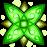 EBF5 Skill Gaia Blossom