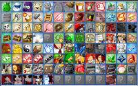Medalhas update