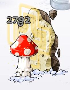EBF5 Mushroom