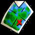 Epic Battle Fantasy 3 Map/World Map