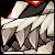 EBF5 Foe Icon Origami Dragon