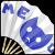 EBF5 WepIcon Paper Fan
