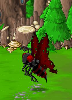 Red Wasp EBF4