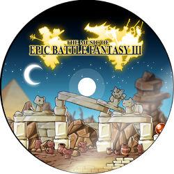 EBF3 music disc
